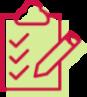 IMAGE: Clipboard icon