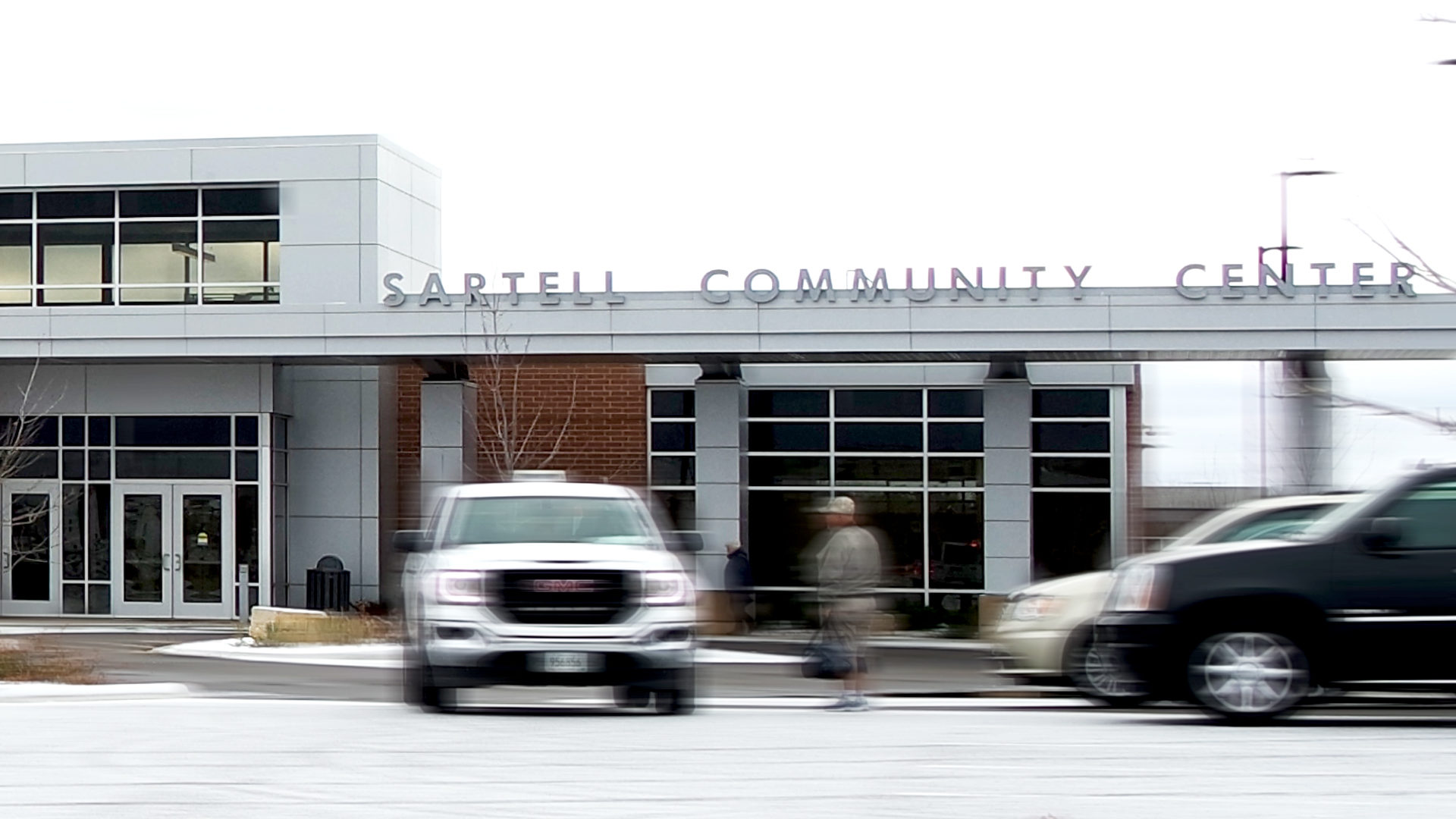 Image: Sartell Community Center