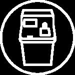 IMAGE: Farebox icon